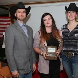 Jahrestrophy High Point Wertung Ladies Cup Trophy Und
